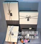 新品長方形大號韓版禮物盒 精美包裝三個裝 BS19787『科炫3C』