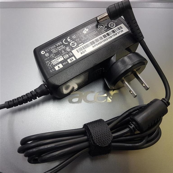 宏碁 Acer 40W 扭頭 原廠規格 變壓器 Aspire One 1410t 1420P 1425P 1810T 1810TZ 1820PT 1820PTZ 1825PT 1825PTZ A110