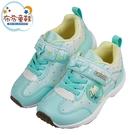 《布布童鞋》Moonstar日本甜心薄荷蛋糕兒童機能運動鞋(15~19公分) [ I1M847C ]