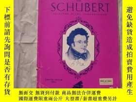 二手書博民逛書店THE罕見FINEST MUSIC OF SCHUBRTY182