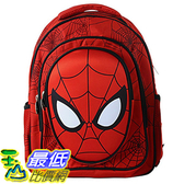 [美國直購] Groodo ET75BAC1 Marvel s Superhero Spider-Man Bookbags Inspired Childrens Backpack 背包