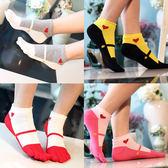 春季五指襪女薄全純棉可愛分腳趾隱形船襪