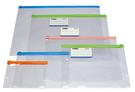自強牌  SP-A3  環保透明夾鍊袋(一打裝)