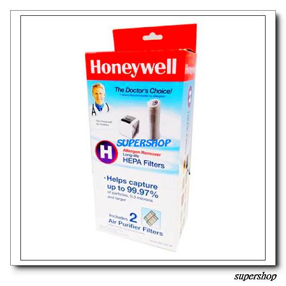 ﹝原廠濾網﹞Honeywell HEPA長效型濾網【HRF-HX2-AP】一盒2入;適用Console系列→HAP-801APTW