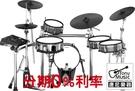 [唐尼樂器]【免信用卡分期付款】Roland TD-50KV 電子鼓 公司貨保固 到府安裝 TD50KV TD50