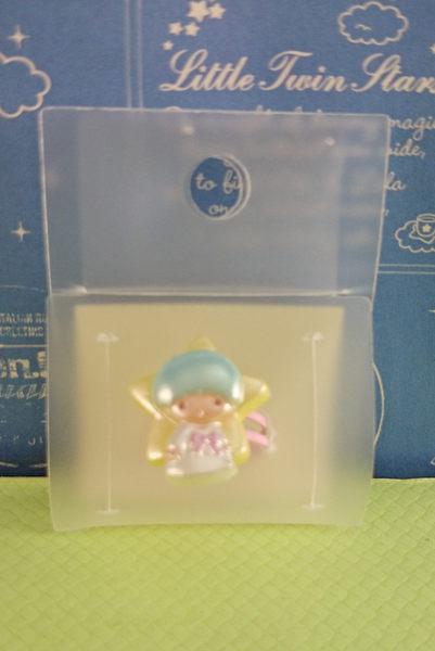 【震撼精品百貨】Little Twin Stars KiKi&LaLa 雙子星小天使~戒指_奇奇