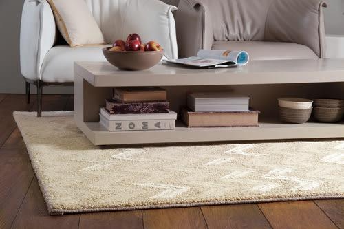 范登伯格 裴帝爾 混紗簡約厚地毯-旗陽200x290cm