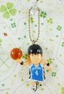 【震撼精品百貨】灌籃高手_スラムダンク~立體鎖圈-流川楓(拿球)