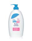 全新 德國施巴Sebamed pH5.5 嬰兒潤膚乳液 400ml 總代理公司貨