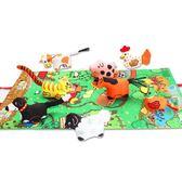 jollybaby立體布書早教6-12個月嬰兒0-1-3歲寶寶兒童玩具撕不爛【小梨雜貨鋪】