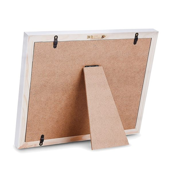 【小福部屋】日本TEPSMIGO寶寶手印腳印 成長紀念拓印模型相框禮盒 彌月禮 周歲禮 直式