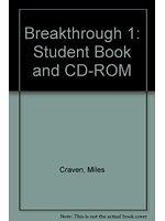 二手書博民逛書店 《Breakthrough 1》 R2Y ISBN:9781405098175│MilesCraven