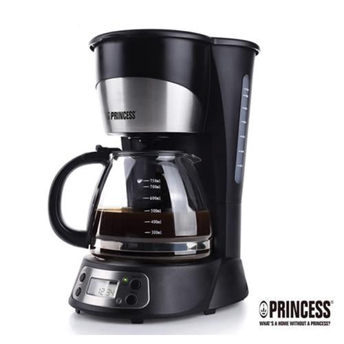 【荷蘭公主PRINCESS】750ml預約式美式咖啡機 242123