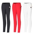 高爾夫 高爾夫女裝長褲修身顯瘦薄款透氣速干運動休閑golf褲子女彈