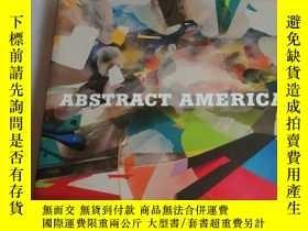二手書博民逛書店Abstract罕見AmericaY273911 出版2008