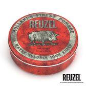 REUZEL Red Pomade 紅豬中強水性髮油 340g (原廠公司貨)【Emily 艾美麗】