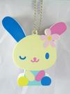 【震撼精品百貨】U-Sa-Ha-Na_花小兔 ~ 造型吊飾『花兔』
