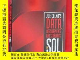 二手書博民逛書店Joe罕見Celko s Data, Measurements