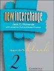 二手書博民逛書店《New Interchange: English for In