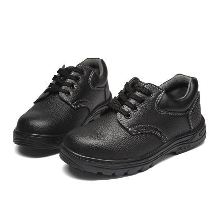 安全鞋 勞保鞋男夏季耐磨油酸堿鋼包頭防穿刺透氣電焊工作鞋防護鞋安全鞋 零度