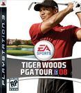 PS3 Tiger Woods PGA Tour 08 老虎伍茲08(美版代購)