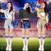 女成人新啦啦隊服裝啦啦操演出學生拉拉隊