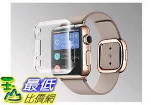 [105美國直購] 保護套 Monoy Hard Protective Case for Apple Watch 42mm (2015) B00XONVVZ8