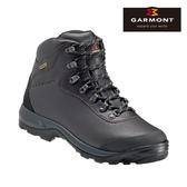 GARMONT 男款 Gore-Tex大背包縱走登山鞋Syncro II Plus GTX 481037/211 咖啡色 / 城市綠洲 (健行鞋、黃金大底)