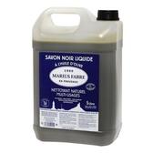 法鉑~橄欖油黑肥皂5000ml/桶