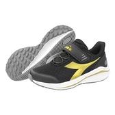 《Diadora》兒童 運動鞋 黑桃色 DA11032