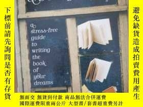 二手書博民逛書店You ve罕見Got a Book in You: A Str