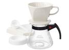 金時代書香咖啡 Kalita 102系列陶瓷濾杯組合 2-4人份 #35163