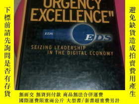 二手書博民逛書店action罕見urgency excellence19072