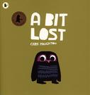 【麥克書店】A BIT LOST /英文繪本《主題:幽默》