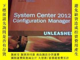 二手書博民逛書店罕見System,Center,2012,Configurati