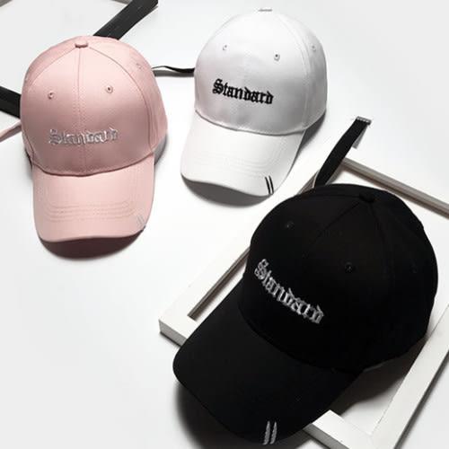 韓版情侶款棒球帽遮陽帽(B037)★MagicMan★預購