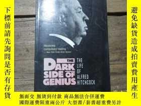 二手書博民逛書店The罕見Dark Side Of Genius: The Li