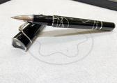 MONT BLANC 萬寶龍 文學家MP107482 鋼珠筆