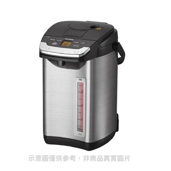 【南紡購物中心】虎牌【PIG-A40R】熱水瓶