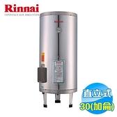 林內 Rinnai 30加侖儲熱式熱水器 REH-3065