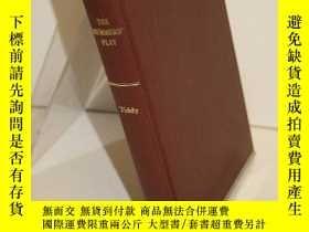二手書博民逛書店MUMMERS 罕見PLAY.Y357964 TIDDY, R. J. E. Published by Red