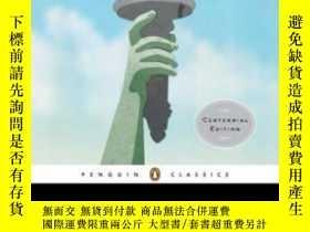二手書博民逛書店The罕見Promised LandY364682 Mary Antin Penguin Classics
