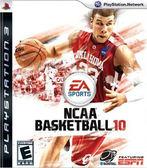 PS3 NCAA籃球10(美版代購)