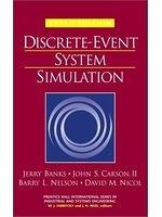 二手書博民逛書店 《Discrete-Event System Simulation (3rd Edition)》 R2Y ISBN:0130887021│JerryBanks