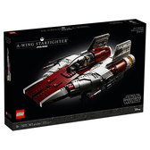 樂高積木LEGO《 LT75275 》STAR WARS™ 星際大戰系列 - A-wing Starfighter / JOYBUS玩具百貨