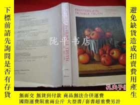 二手書博民逛書店PAINTERS罕見of the HUMBLE TRUTH MA