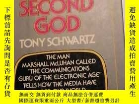 二手書博民逛書店Media罕見The Second GodY270009 Ton