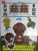 【書寶二手書T8/藝術_LKI】續.世界的菇菇圖鑑_金谷泉