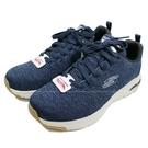 (B8) SKECHERS 男鞋 ARC...