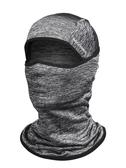 冰絲防曬頭套騎行面罩